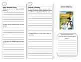 McGraw-Hill Wonders Experts Incorporated Trifold