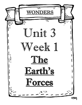 Wonders Grade 2 Objectives Unit 3 Weeks 1 to 5