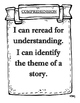 Wonders Grade 2 Objectives Unit 6 Weeks 1 to 5