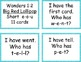 McGraw-Hill Wonders Grade 2 Unit 1 I Have Who Has large/sm