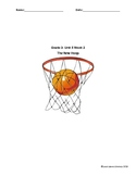 McGraw-Hill Wonders Grade 3 Unit 5 Week 2 F.S.A Style Questions The New Hoop