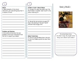 McGraw-Hill Wonders Grade 4 Unit 5 Comprehension Trifolds