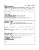 McGraw-Hill Wonders Grade 4 Unit 5 Week 3 Lesson Plans