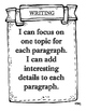 Wonders Grade 5 Objectives Unit 2 Weeks 1 to 5