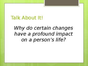 McGraw Hill Wonders Grade 6 Unit 1 Week 1 PowerPoint presentation Bundle