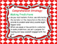 McGraw Hill Wonders Grade 6 Unit 3 Weeks 1-5 focus wall for display
