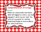 McGraw Hill Wonders Grade 6 Unit 5 Weeks 1-5 focus wall for display