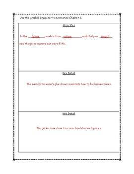McGraw Hill: Wonders Grade Three Leveled Readers: Unit 3 Week 4