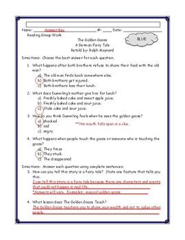 McGraw Hill: Wonders Grade Three Leveled Readers: Unit 5 Week 1