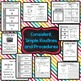 1st Grade Wonders INTERACTIVE NOTEBOOKS {UNIT 3}
