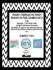 McGraw-Hill Wonders KINDERGARTEN EDITABLE Weekly Newsletter {BUNDLE} UNITS 1-10