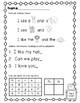 McGraw Hill Wonders Kindergarten Homework Unit 3