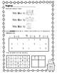 Kindergarten Homework Unit 3