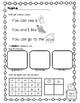 McGraw Hill Wonders Kindergarten Homework Unit 4