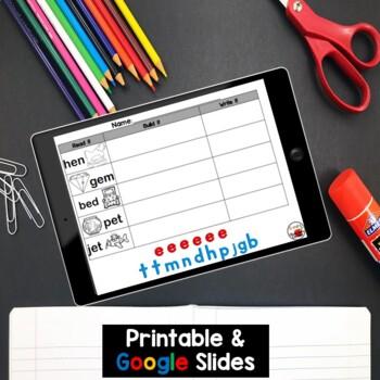 Wonders Kindergarten Interactive Journal Unit 5