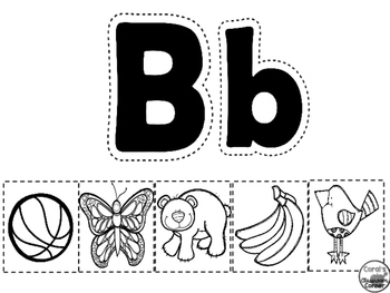Wonders Kindergarten Interactive Journal Unit 6-Week 1