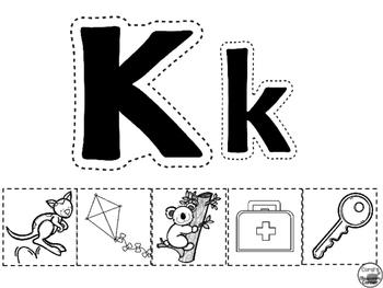 Wonders Kindergarten Interactive Journal Unit 6-Week 2