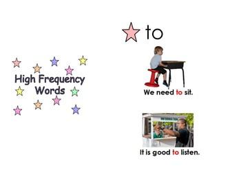 McGraw Hill Wonders Kindergarten Unit 3 Week 1