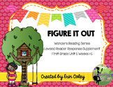 McGraw-Hill Wonders Leveled Reader Response Unit 5: Figure It Out (1st Grade)