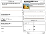 McGraw Hill Wonders Anthology 3d Grade Passages Student Journal Pages Unit 2