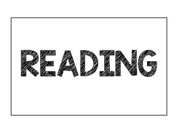 2nd Grade Wonders Reading Unit 1 - Focus Wall w/ FL-ELA Common Core Standards