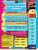 McGraw Hill Wonders Reading 3d Grade FOCUS WALL Unit 5 15