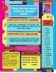 McGraw Hill Wonders Reading 3d Grade FOCUS WALL Unit 5 20 Spelling Words