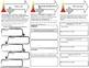 McGraw Hill Wonders Reading 3d Grade Key Short Passages Tri-Folds Unit 3
