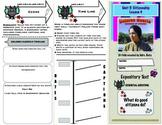 McGraw Hill Wonders Reading 3d Grade Key Short Passages Tri-Folds Unit 5