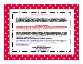 McGraw Hill Wonders Reading Focus Wall Signs: 5th Grade - Unit 1 Week 2