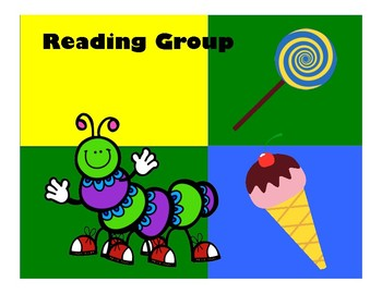 McGraw-Hill Wonders Reading Group