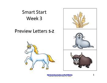 McGraw-Hill Wonders Reading Groups: Start Smart, Week 3: L