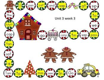 Reading Groups: Unit 3, Weeks1-3 Bundle