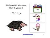 Reading Groups: Unit 9, Week 3: Letter o_e