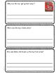 "Reading Response Journals - McGraw Hill ""Wonders"" Quarter 3"
