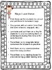 McGraw Hill Wonders Reading First Grade Spelling Sight Word Cards Unit 1 Week 2