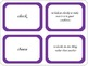 McGraw Hill Wonders Second Grade Unit 1 Week 5 Vocabulary