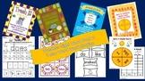 McGraw Hill Wonders Sight Word Bundle #2 Pack