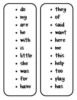 McGraw Hill Wonders- Sight Word Sticker Book!