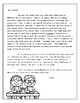 McGraw Hill Wonders Spelling Supplement Unit 6