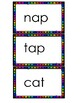 McGraw Hill Wonders Spelling Word Cards- First Grade