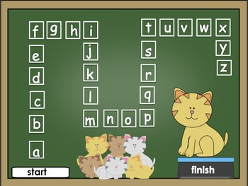 McGraw Hill Wonders Start Smart...Miss Kitty Cat's Purr-fect Lessons