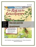 McGraw Hill Wonders UNIT 2, WEEK 2 Shared Reading The Ant and the Grasshopper