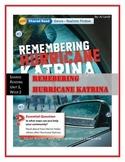 McGraw Hill Wonders UNIT 3, WEEK 2 Shared Reading Remembering Hurricane Katrina