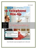McGraw Hill Wonders UNIT 4, WEEK 3 Shared Reading A Teleph