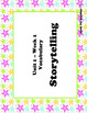 McGraw Hill Wonders Unit 1 Week 1 Vocabulary Word Shape Cards