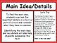 McGraw-Hill Wonders Unit 1 Week 5 (Fourth Grade) Power Point