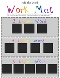 McGraw-Hill Wonders Unit 2 2nd Grade- Add The Word Spellin