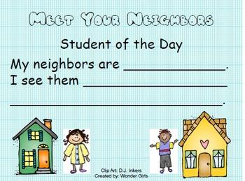 Kindergarten McGraw-Hill Wonders: Unit 4 Week 2- PowerPoint/Activities