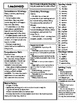 McGraw Hill Wonders Unit 4 Weeks 1-5 Curriculum Maps